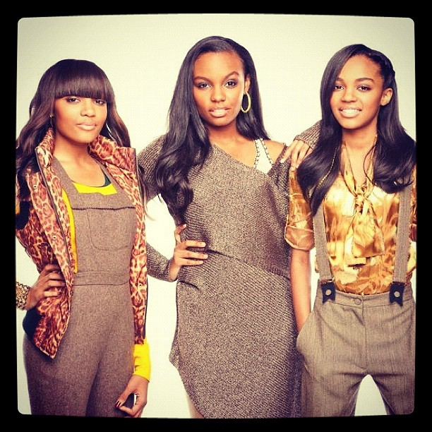Mcclain Sisters Shows In Texas Are Rescheduled Alexisjoyvipaccess